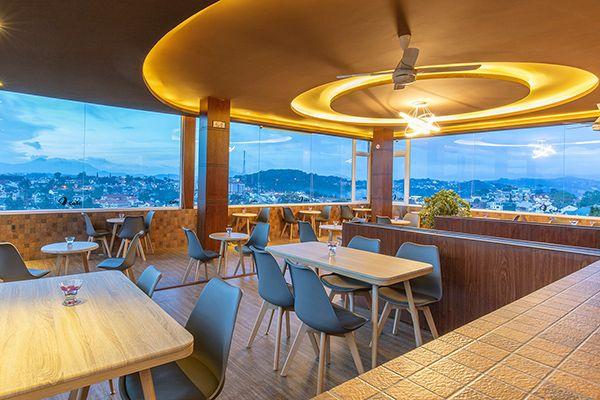 Ghi nhanh 6 quán cà phê đẹp ở Nha Trang tụ tập bạn bè