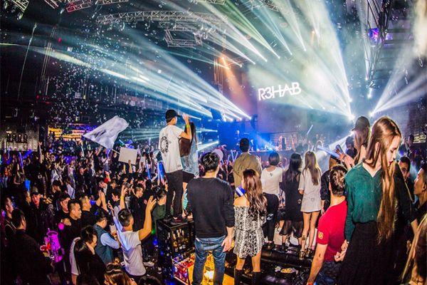 Top 10 quán bar sôi động nhất ở Thành Đô, Trung Quốc