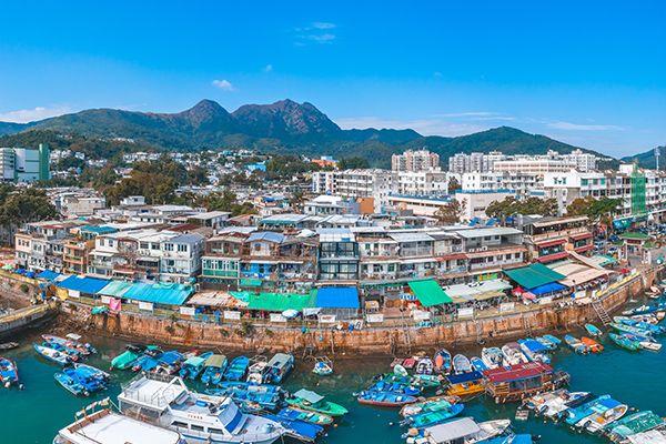Top 15 trải nghiệm thú vị khi đến Sai Kung, Hồng Kông
