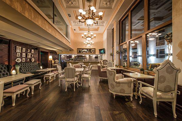 Top 10 nhà hàng ở Nha Trang có không gian sang trọng bậc nhất