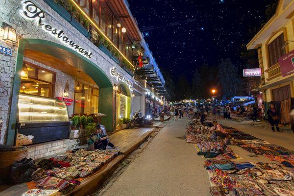 Top 20 địa điểm du lịch nổi tiếng ở Chiang Mai