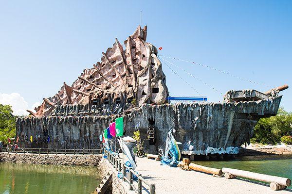 Khám phá thế giới sinh vật kỳ bí tại thủy cung Trí Nguyên, Nha Trang