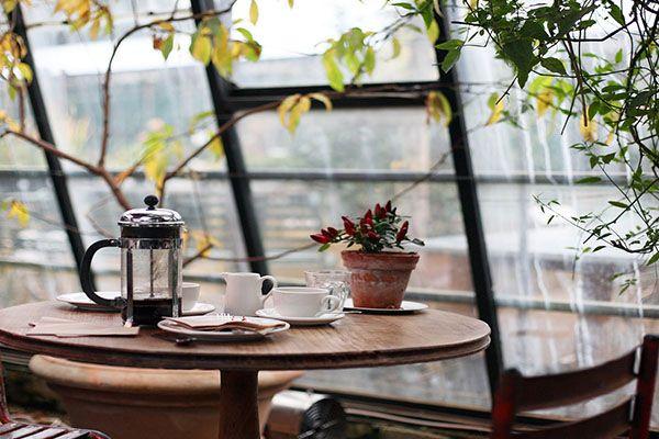 Top 4 quán cafe vườn xinh, yên tĩnh tại Đà Nẵng