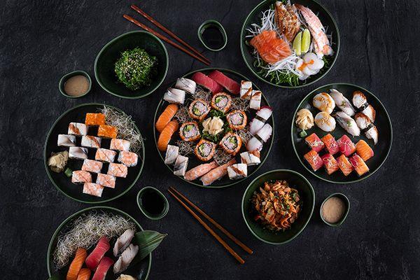 Top 10 nhà hàng nhất định phải thử khi du lịch Kyoto, Nhật Bản