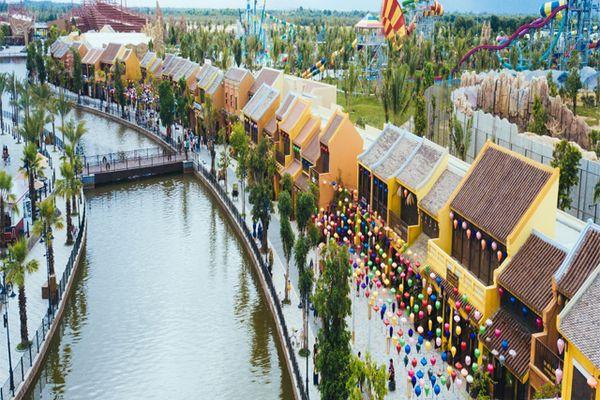 Top 9 địa điểm du lịch nổi tiếng ở Hội An