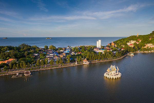 Top 10 trải nghiệm thú vị ở Hua Hin, Thái Lan