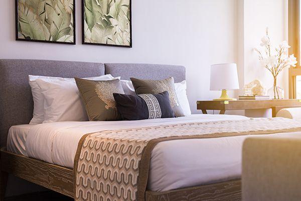 Top 9 khách sạn 3 sao giá rẻ, chất lượng ở Sài Gòn