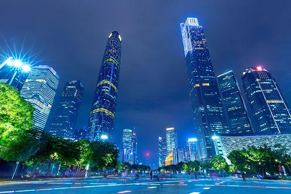 Top 6 địa điểm mua sắm tại Quảng Châu