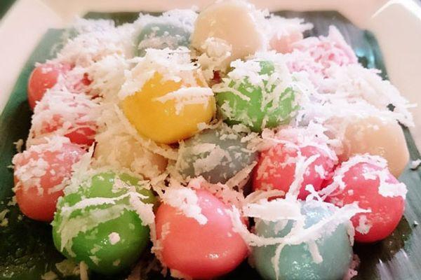 Top 8 món tráng miệng ngon ngon nhất Campuchia