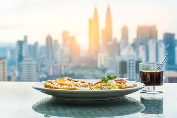 Top 10 quán cà phê ngon nhất tại Kuala Lumpur