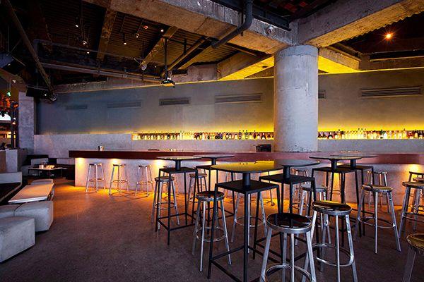 Top 5 quán bar sang trọng nhất Thượng Hải