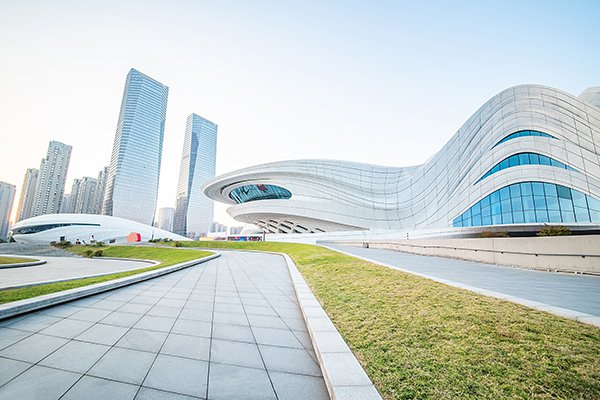Top 5 trường đại học nổi tiếng nhất ở Trường Sa, Trung Quốc