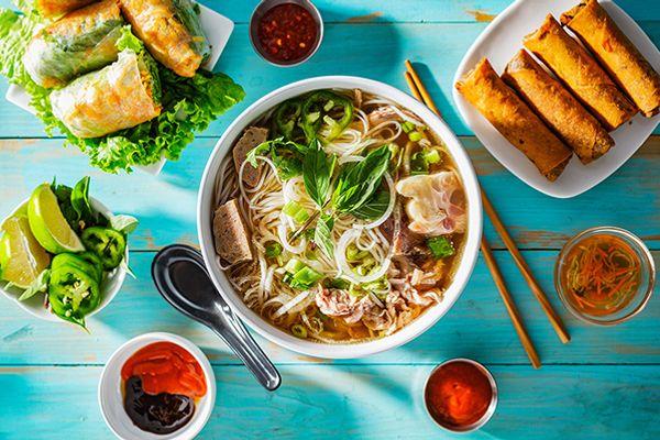 Top 10 món ăn ngon Sài Gòn bạn nên thử ít nhất một lần