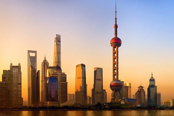 Top 7 điều bạn không nên bỏ lỡ khi đến Thượng Hải