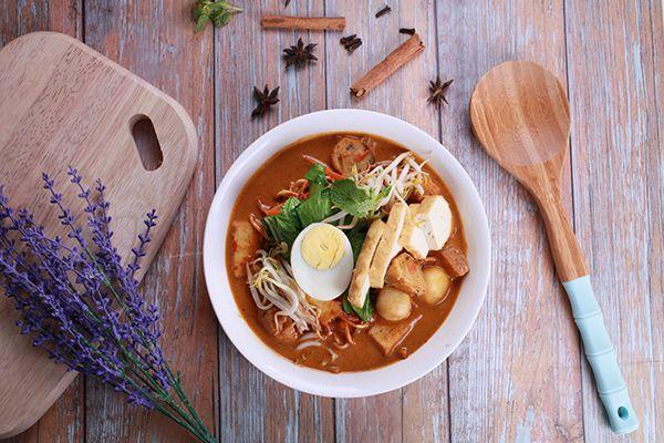 Top 10 nhà hàng đáng thử nhất ở George Town, Penang