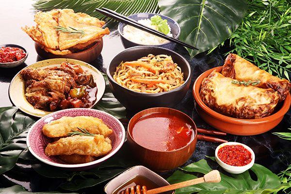 Top 6 nhà hàng ngon nhất quận Tây Thành, Bắc Kinh