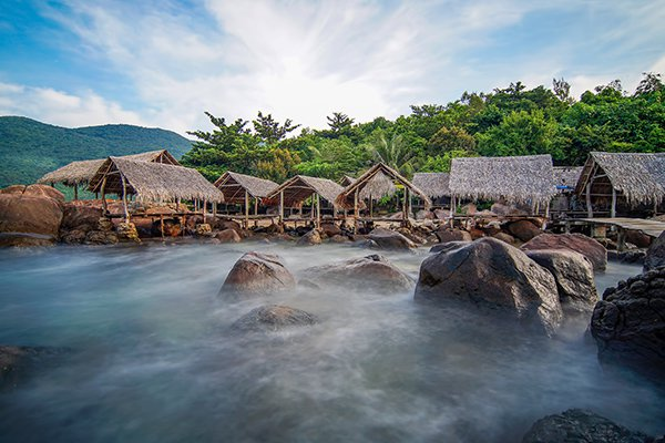 Top 9 địa điểm lý tưởng cho tuần trăng mật ở Đà Nẵng