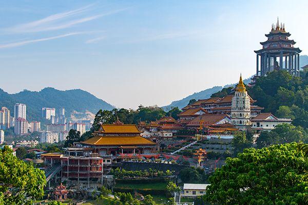 Hướng dẫn du lịch Malaysia an toàn và tiết kiệm chi phí