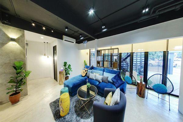 Top 10 khách sạn hàng đầu ở Malacca, Malaysia