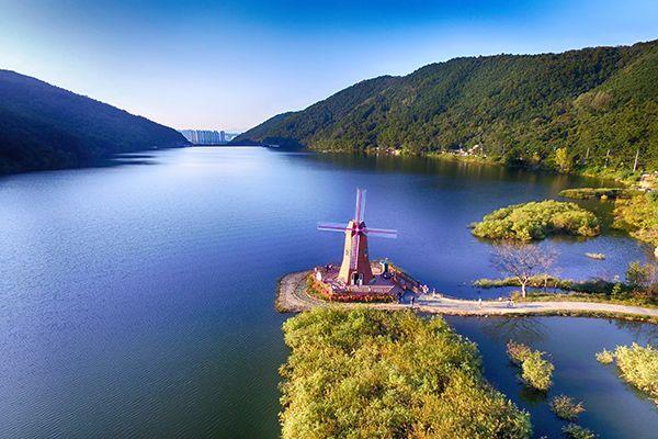 Top 7 địa điểm du lịch hấp dẫn ở Daegu, Hàn Quốc
