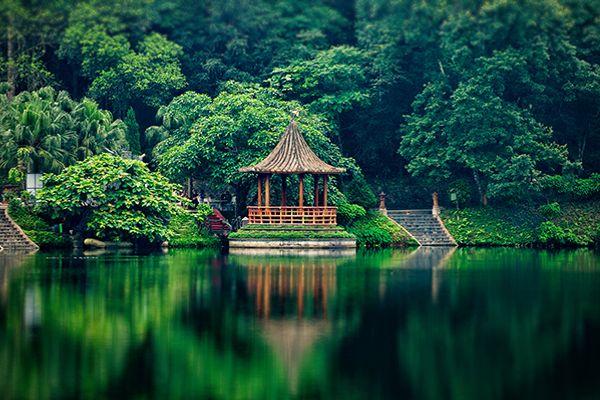 Top 20 địa điểm du lịch 2 ngày 1 đêm gần Hà Nội cực đẹp