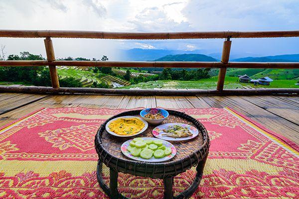 Ghé thăm những homestay Lào Cai 'lạc trôi' giữa lòng bản tộc