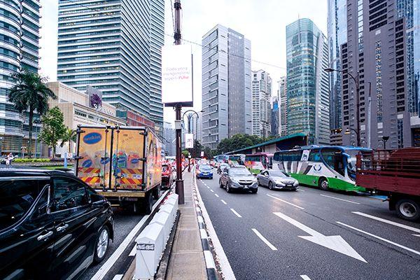 Hướng dẫn di chuyển tại Kuala Lumpur an toàn, tiết kiệm