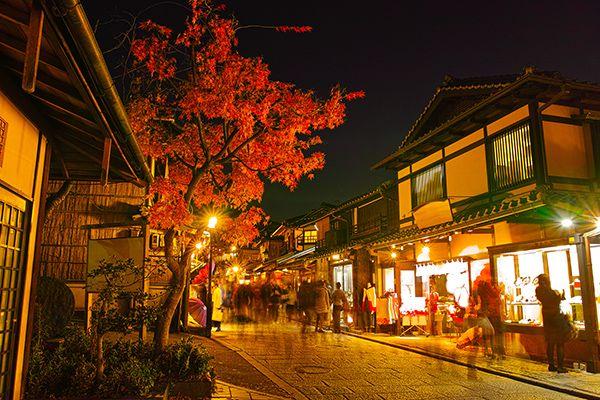 Top 10 địa điểm mua sắm lý tưởng ở Kyoto, Nhật Bản