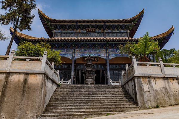 Top 9 trải nghiệm thú vị khi du lịch Vũ Hán