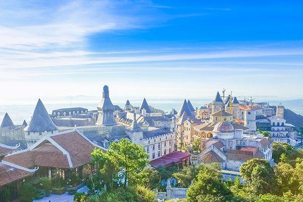 Top 26 địa điểm du lịch Đà Nẵng nổi bật nhất 2020