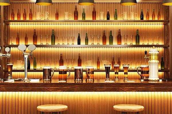 Top 10 quán bar sôi động nhất ở Vũ Hán, Trung Quốc