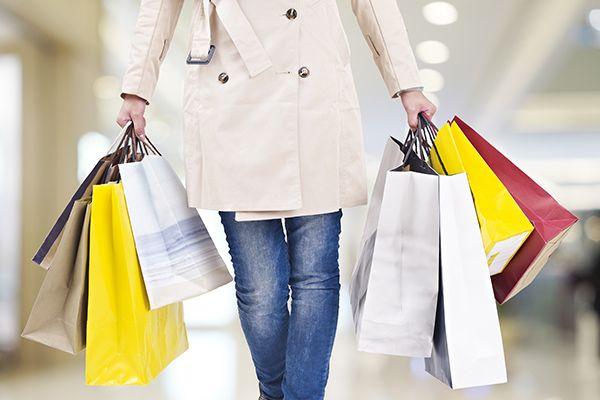 Kinh nghiệm mua sắm ở Hồng Kông 2020