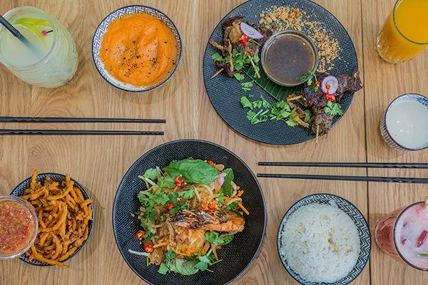 Top 8 nhà hàng nổi tiếng nhất ở Pattaya, Thái Lan
