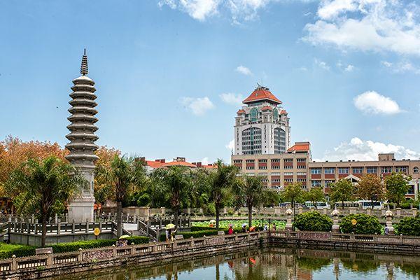 Top 5 trường đại học nổi tiếng nhất ở Hạ Môn (Xiamen) để du học