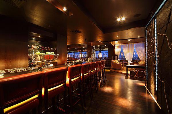 Top 10 quán bar tuyệt nhất ở Gangnam, Seoul