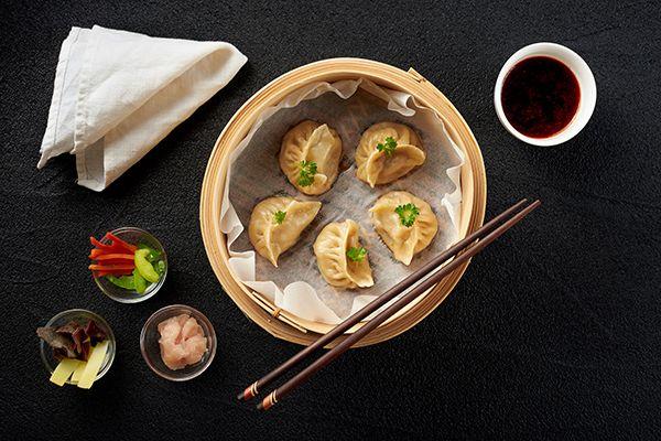 Top 8 nhà hàng Dimsum ngon ở Thượng Hải