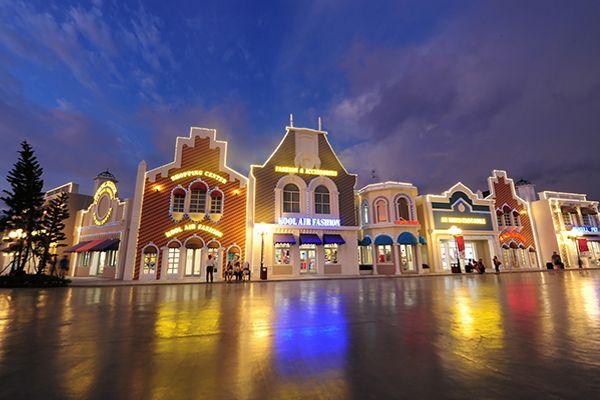 Top 8 địa chỉ mua sắm nổi tiếng tại Phú Quốc