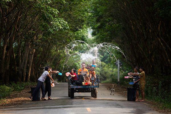 14 lễ truyền thống Campuchia vô cùng đặc sắc