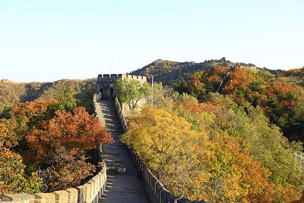 Nên du lịch Bắc Kinh vào thời điểm nào trong năm?