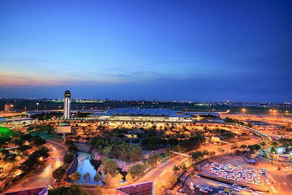 Những điều bạn cần biết về sân bay Tân Sơn Nhất