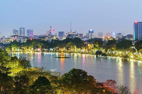 Top 32 địa điểm du lịch hấp dẫn Hà Nội đừng bỏ qua