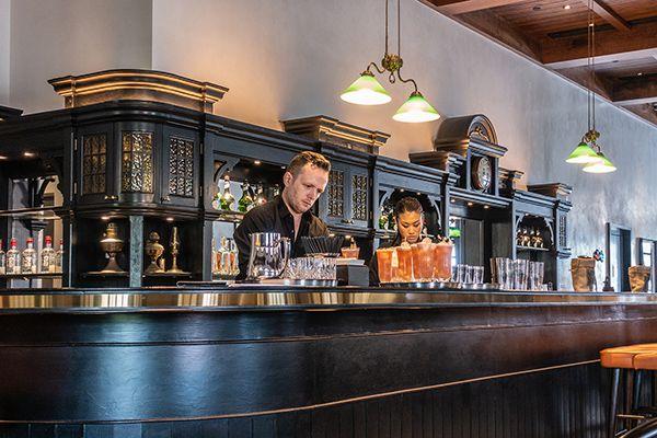 Top 10 quán bar hàng đầu phố Lavender, Singapore