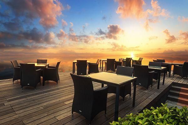 """Top 10 quán bar bãi biển """"chill"""" nhất ở Penang, Malaysia"""