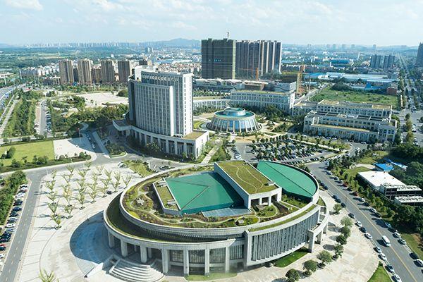 Kinh nghiệm du lịch Trường Sa (Changsha), Trung Quốc