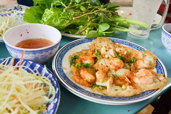 Top 11 địa điểm ăn sáng  ở Vũng Tàu ngon nức tiếng