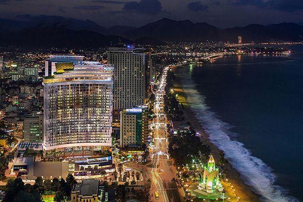 """Top 10 trung tâm mua sắm ở Nha Trang dành cho """"hội shopping"""""""