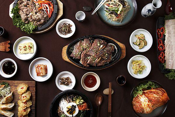 Top 10 nhà hàng ngon nhất tại Seoul