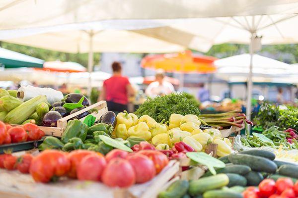 Top 5 khu chợ đêm nhộn nhịp nhất Đà Nẵng