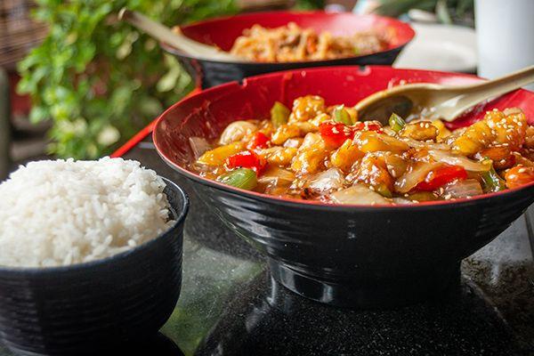 Top 10 địa điểm ăn uống tốt nhất Bangkok, Thái Lan