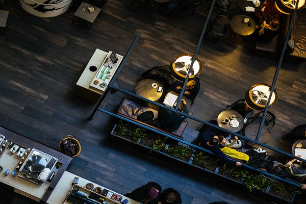 Điểm tên 19 quán cafe yên tĩnh ở Hà Nội được giới trẻ yêu thích